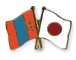 Flag-Pins-Mongolia-Japan